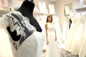 Robe de mariée beziers, narbonne, perpinan, montpellier