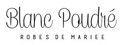 Blanc Poudré Logo
