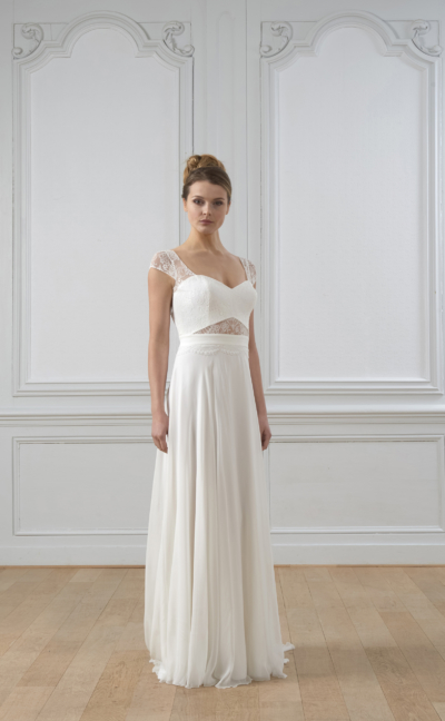 Robe de mariée bohème à béziers, Narbonne, Perpignan, Montpellier, Carcassonne, Millau, nimes, arles