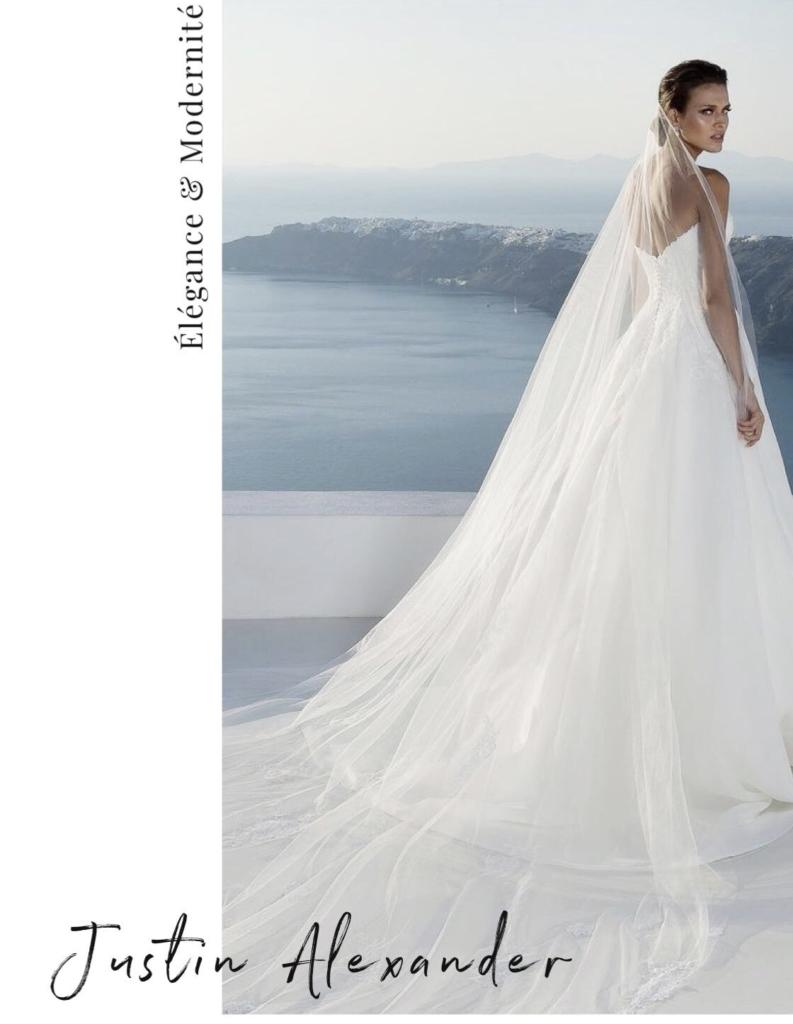 Robes de mariée Béziers et Perpignan