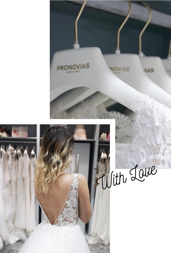 Robes de mariée à Montpellier