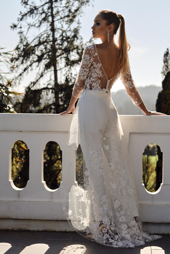Robes de mariée Bohème à Béziers et Montpellier