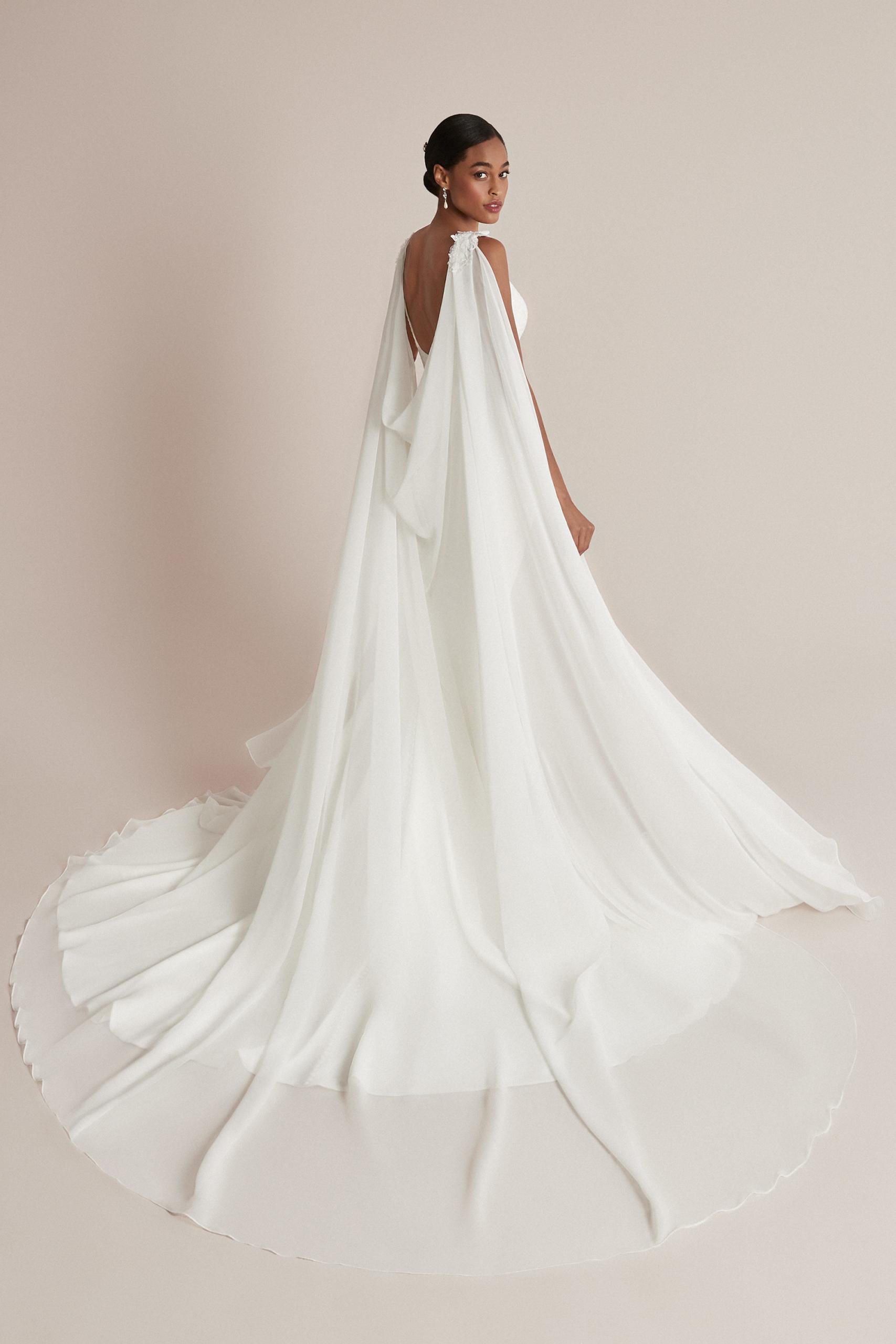 Robes de mariée Justin Alexander Béziers Montpellier